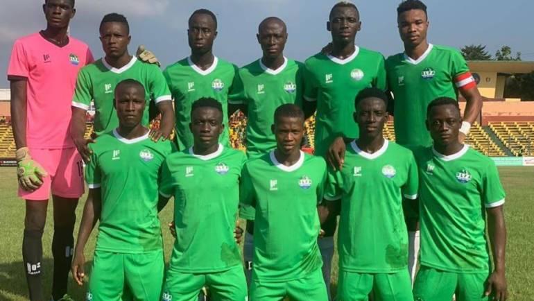 Sierra Leone sails through to semi-finals