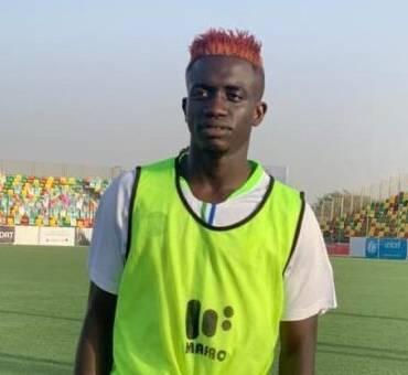 Emmanuel Sahr Samadiya